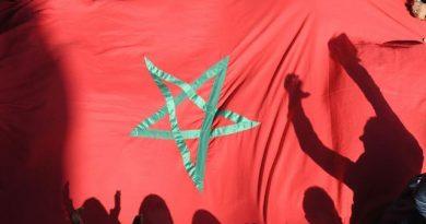 النظام السياسي المغربي