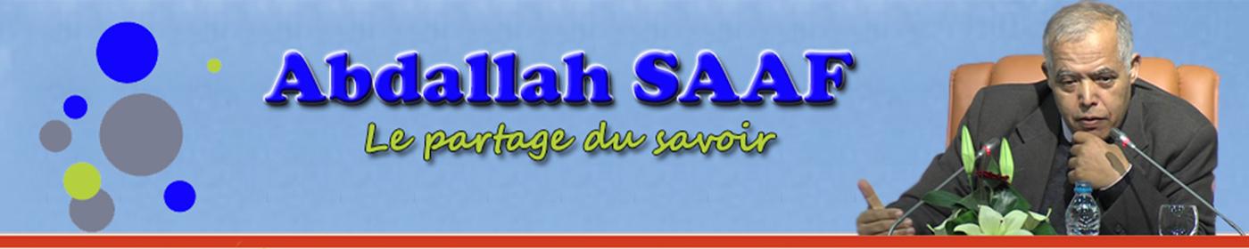 Abdellah SAAF